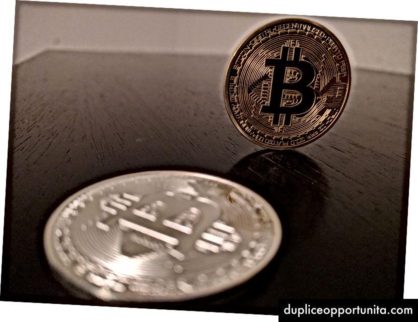 πίστωση σε bitcoins σε όλους