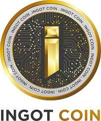 INGOT монета