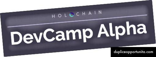 DevCamp Alpha