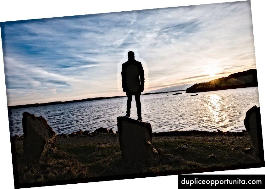 Foto af Magnus Lindvall på Unsplash