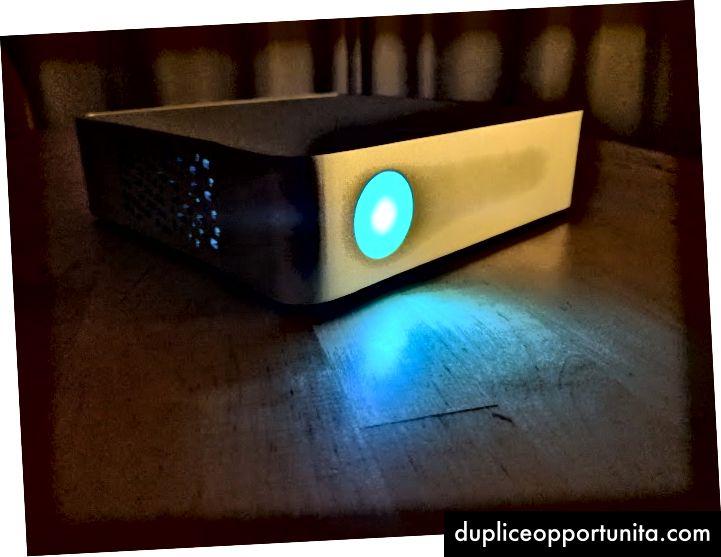 Прототип на HoloPort