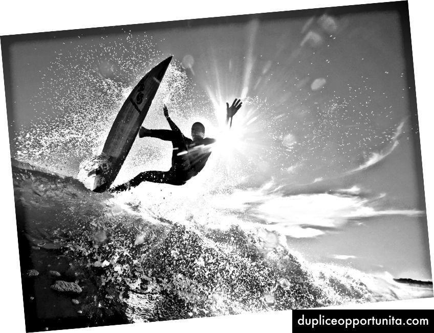 Billede: Sunova Surfboards (CC BY NC ND 2.0)