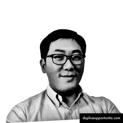 Hun Young Park, CTO for Aergo
