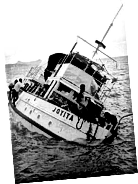 Joyita / Журнал життя