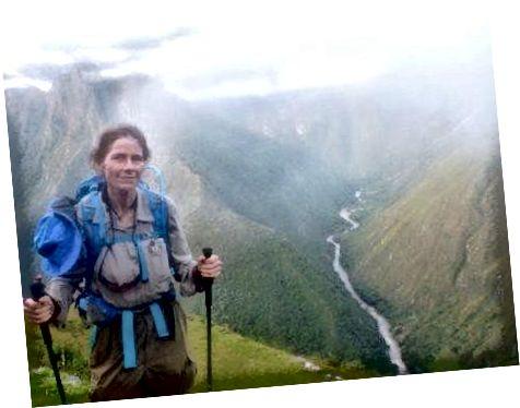 Tác giả ở Peru