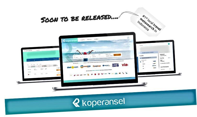 koperansel.com - חלוץ מס '1 של מנוע חיפוש מטה מקומי לאינדונזיה