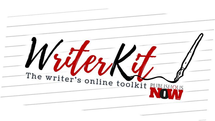 Publishous & PublishousNOW - WriterKit'ten daha fazla bilgi için buraya tıklayın