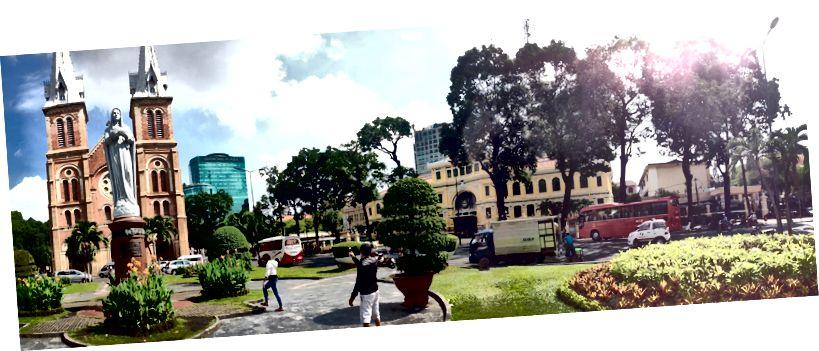 Хошімін, В'єтнам