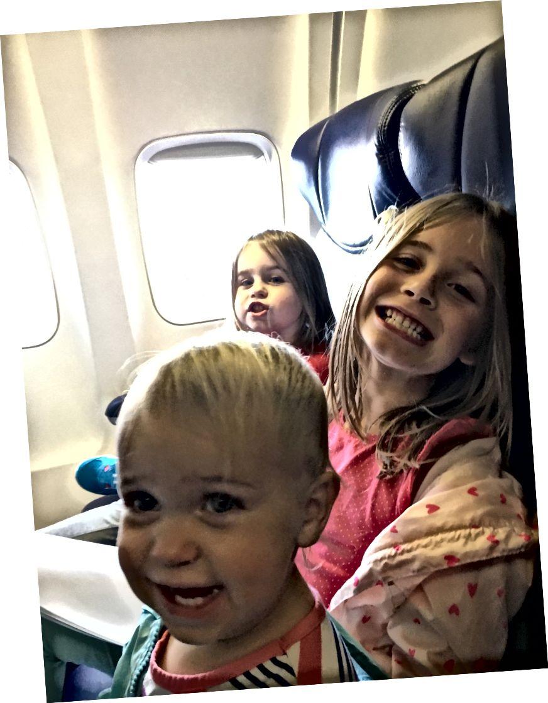 Підготуйтеся до літака