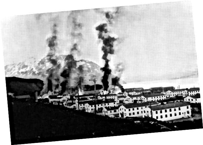 Dutch Harbor, AK 1942, Wikipedia.