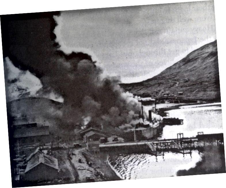 Dutch Harbor, AK 1942 Wikipedia.