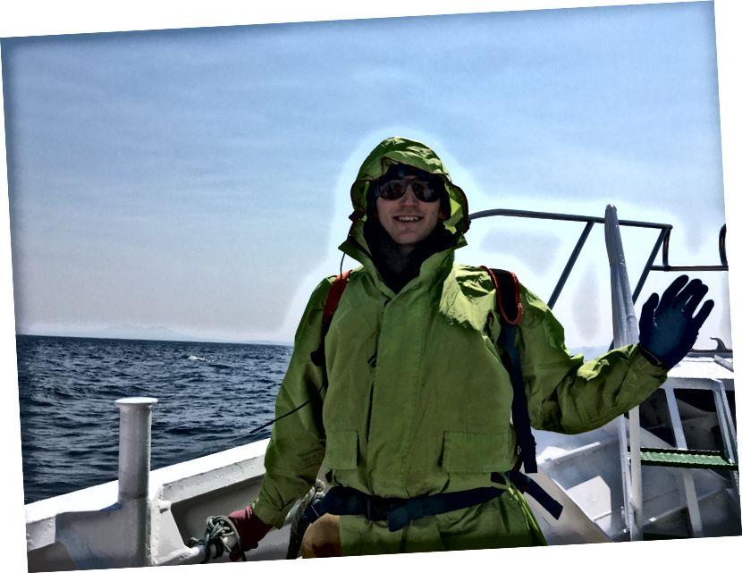 deniz geçirmez