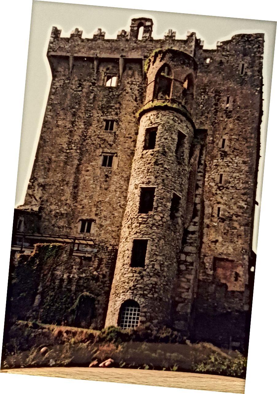 Замок Бларні