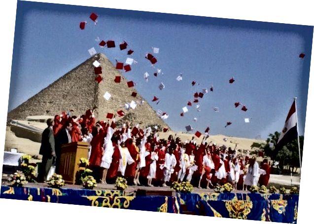 Lise mezuniyeti, 2009.