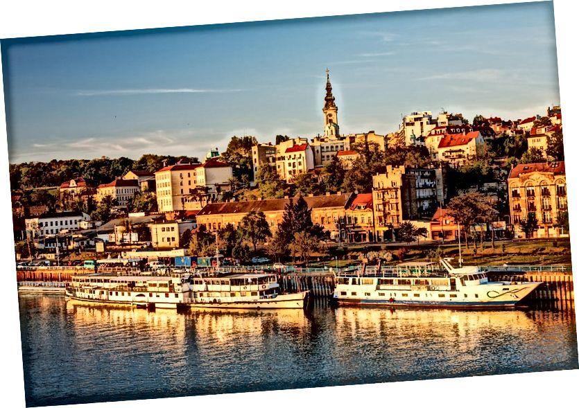 Belgrad | © Vladimir Nenezic / Shutterstock