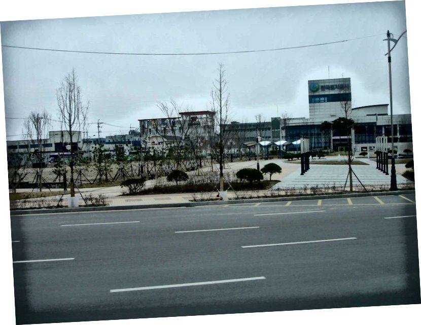 Kaesong Sanayi Bölgesi