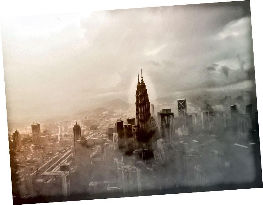 Kuala Lumpur Foto Ishan Seefromthesky tarafından