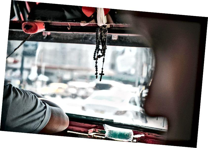 Taksi: Rainier Ridao tarafından fotoğraf
