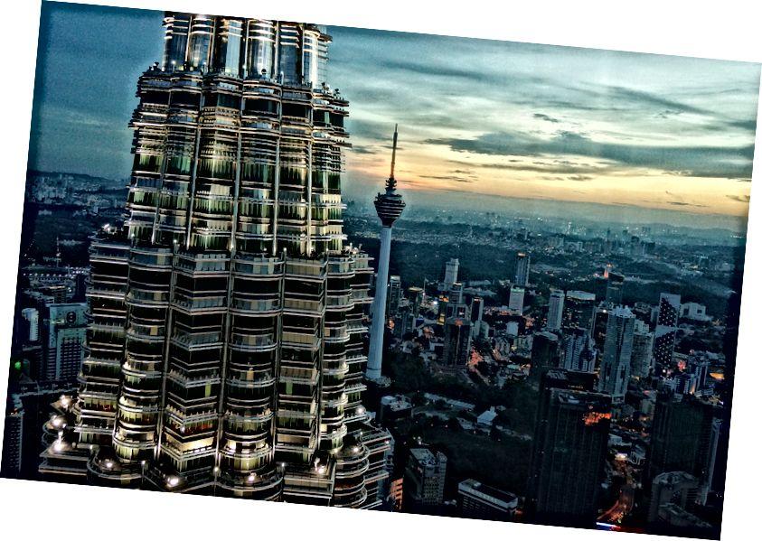Petronas: Pawel Szymankiewicz'nin fotoğrafı
