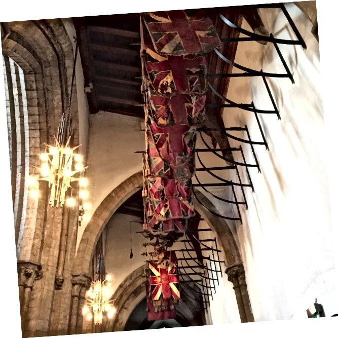 Llandaff Katedrali (Galler)