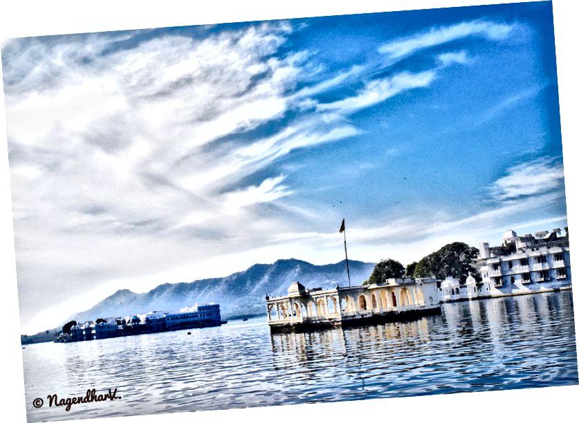 Озеро Пічола