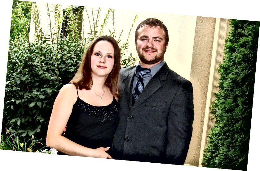 Ми з дружиною