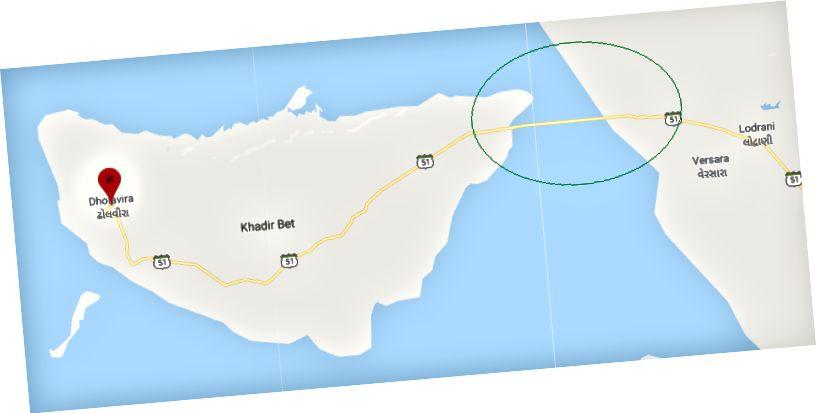 Карта для Долавіри