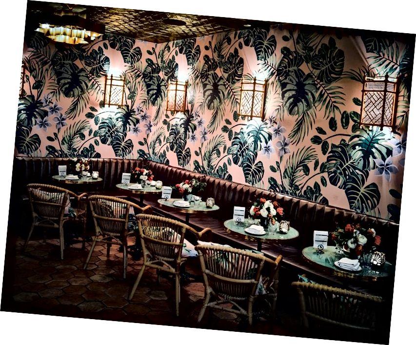 Лео устричний бар, Сан-Франсіско | © Надано баром устриць Лео