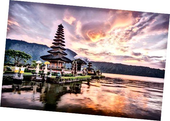 Балі - Джерело: Travelling-lodge.net