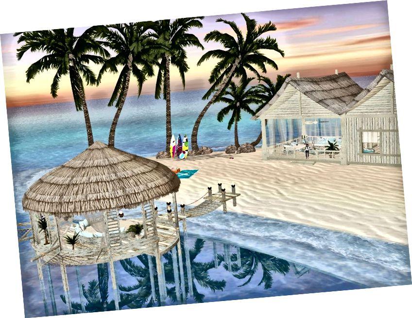 Love Island Sunraiser tarafından