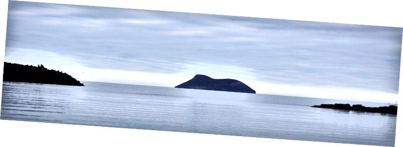 Остаточний вигляд на островах. Далі буде?