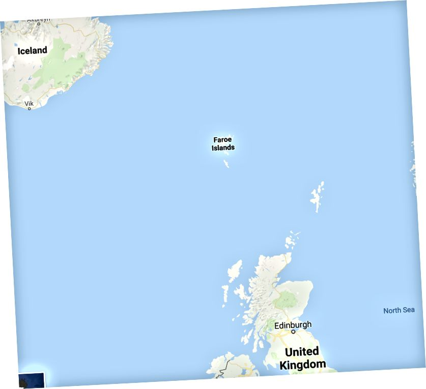 Google Haritalar'dan snippet.