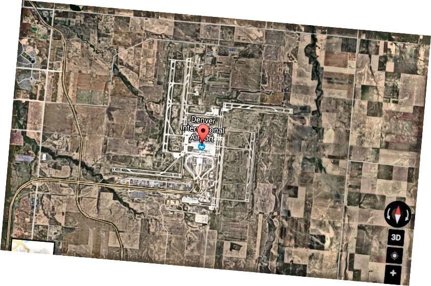 Sağ?   Google Earth