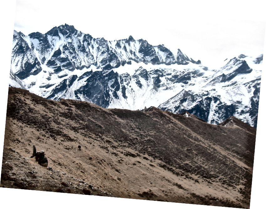 Mäed ja veel mäed :)