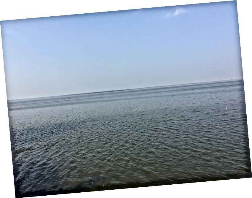 Veeranam Gölü