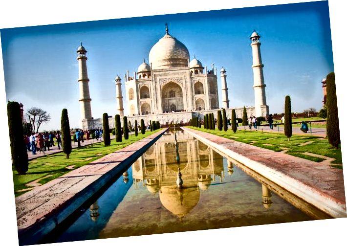הודו - יעדי תיירות רפואית