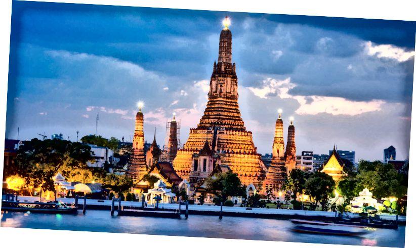 תאילנד - יעדי תיירות רפואית