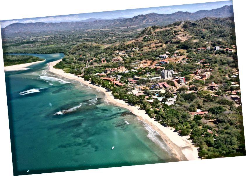 קוסטה ריקה - יעדי תיירות רפואית