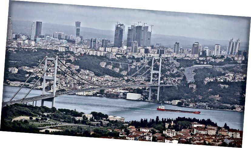 טורקיה - יעדי תיירות רפואית