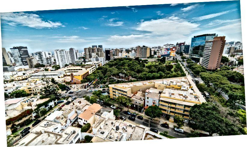 Lima Şehri