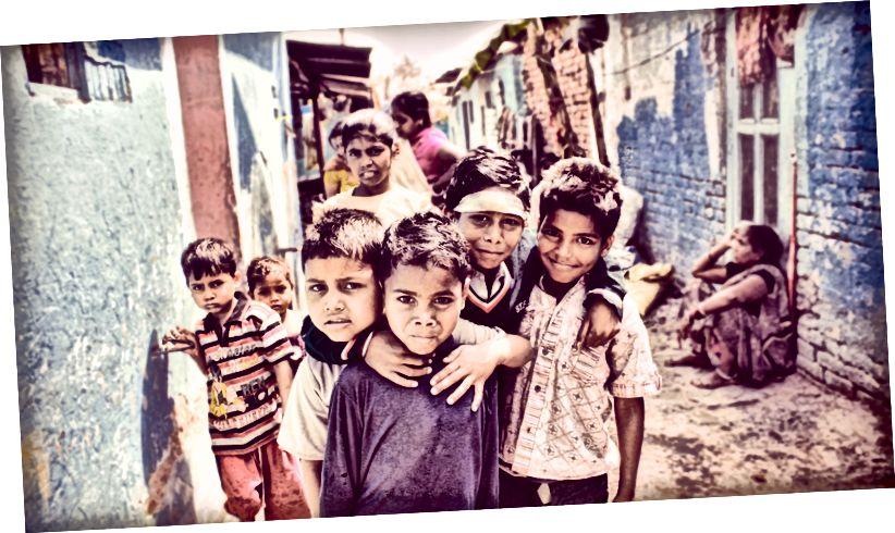 Фото Нішаля Масанда на знімку