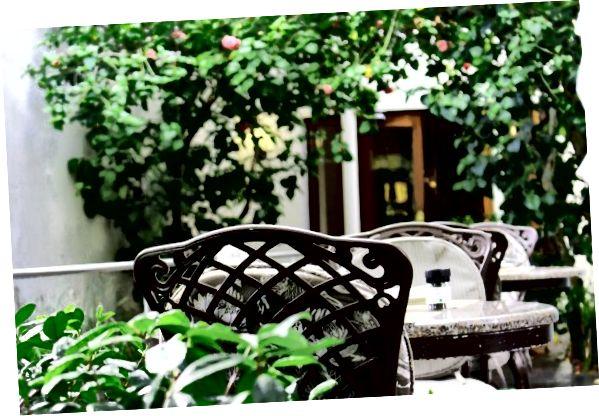 Fotoğraf kredisi: Vineyard Hotel