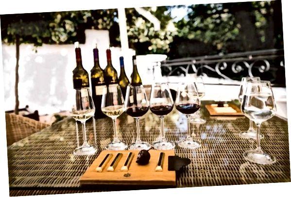 Fotoğraf kredisi: Lanzerac Wine Estate