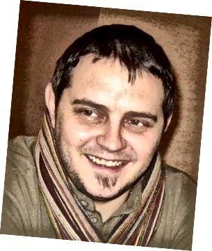Alex Mochalov เป็น SU10 ในรัสเซีย