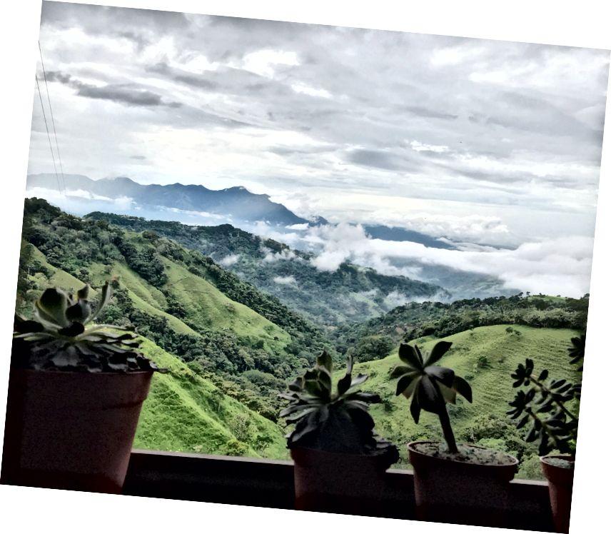 La Casita Atenas, Kosta Rika üzerinden görüntülemek