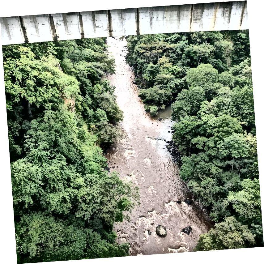 Puente Ferrocarril Rio Grande görüntülemek