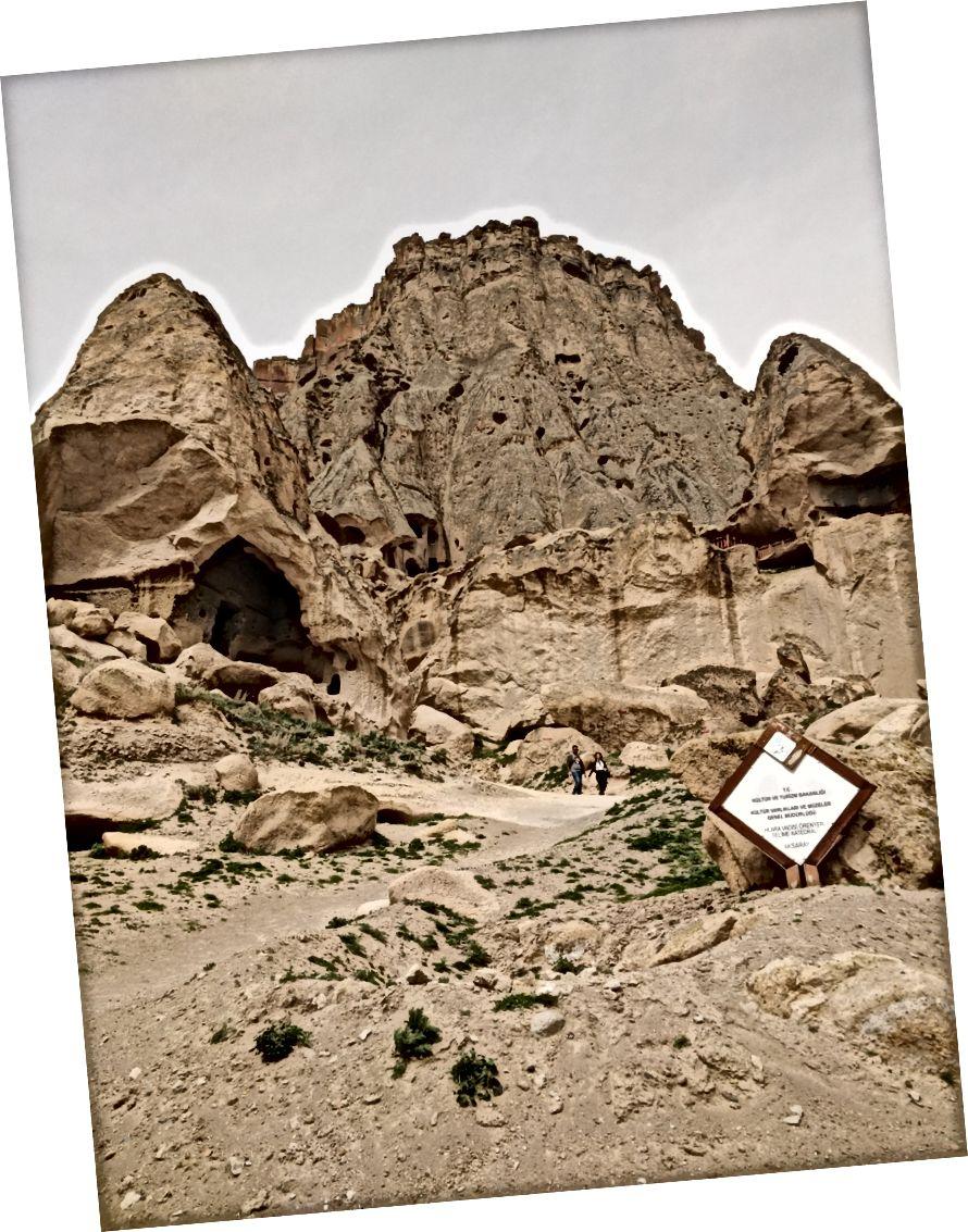 Selime Manastırı