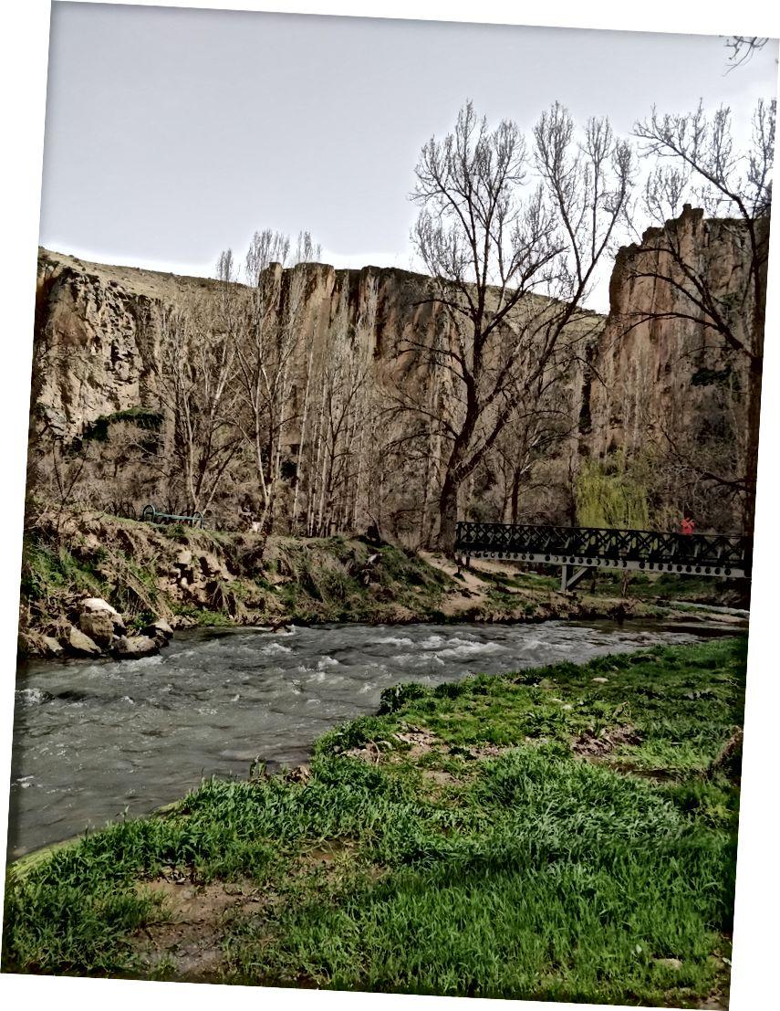 Ihlara Kanyonu