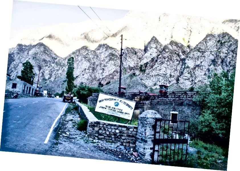 Планинарство и савезнички спорт (Под центар): Повезано с АБВИМАС-ом у маналију.