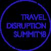 สมัครเพื่อเข้าร่วมการประชุมสุดยอด Travel Disruption เพื่อรับทราบข้อมูลเพิ่มเติมจาก TravelBank และ บริษัท อื่น ๆ ในปัจจุบันที่ส่งผลกระทบต่อประสบการณ์การเดินทาง